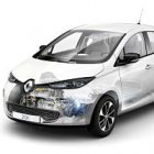 ZOE R110 : la citadine de Renault dispose d'une nouvelle motorisation