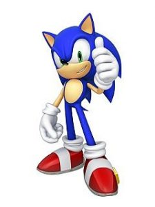 Sonic, film d animation adapte du jeu video realise par Jeff Fowler