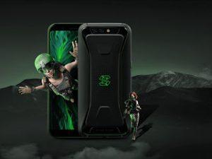 Xiaomi Black Shark, smartphone pour le gaming vendu avec une manette