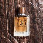 Parfum masculin « Acqua Di Gio Absolu » : une essence fraîche et pétillante