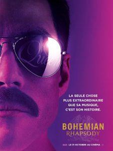 Bohemian Rhapsody, le biopic sur Freddie Mercury avec Rami Malek