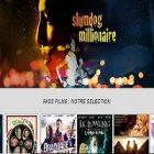 Application PlayVOD : regardez des films en illimité sur votre mobile