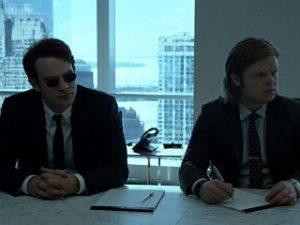 Daredevil, la serie de la franchise Marvel avec Charlie Cox sera sur TMC
