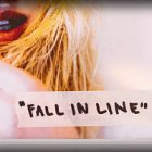 « Fall In Line » : le nouveau single de Christina Aguilera