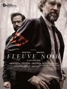 Fleuve Noir, thriller avec Vincent Cassel, un trailer avant la sortie cinema