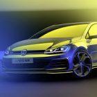 Volkswagen dévoile la Golf GTI TCR, une voiture de sport