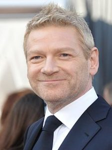 Kenneth Branagh et A Gentleman in Moscow, adaptation televisee tiree d un roman