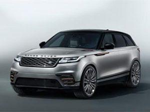 Range Rover Velar, un SUV avec un moteur diesel et des equipements de securite