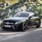 Classe C 2019 : la voiture de Mercedes a connu un restylage