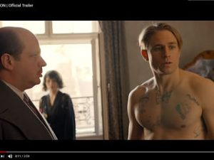 Papillon, un film dramatique avec Charlie Hunnam et Rami Malek