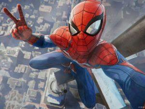PlayStation, 4 jeux video choisis par la filiale de Sony pour l E3 2018