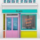 Dr Jart+ ouvre son premier pop-up store français