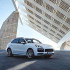 Le Cayenne E-Hybrid : le nouveau SUV rechargeable de Porsche