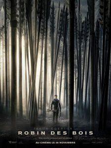 Robin des bois, le film d action avec Taron Egerton a une bande annonce