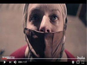The Handmaid s Tale, serie avec Elisabeth Moss, la saison 2 a un teaser