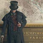 « L'Empereur de Paris » : un film avec Vincent Cassel