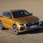 Q8 : le nouveau SUV coupé développé par Audi