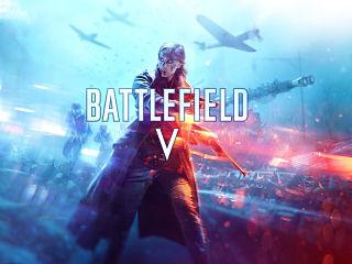 Battlefield V, le jeu video de tir de l editeur Electronic Arts a un trailer