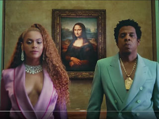 Beyonce et Jay Z sortent Everything Is Love, un album commun, sur Tidal