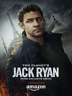 Jack Ryan, la serie d espionnage avec John Krasinski a devoile une bande annonce