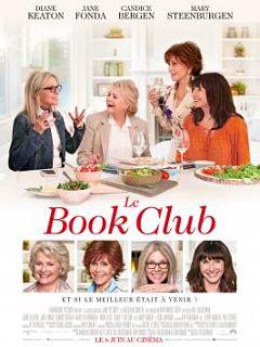 Le Book Club, comedie avec Jane Fonda, une bande annonce avant la sortie cinema