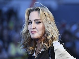 Madonna : Taking Flight, la chanteuse realise un film sur Michaela DePrince