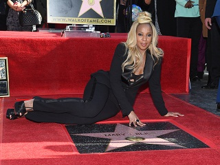 Body Cam avec Mary J Blige : la chanteuse jouera dans ce film de Paramount