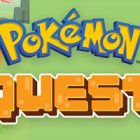 Le jeu d'action « Pokémon Quest » sera disponible sur mobile