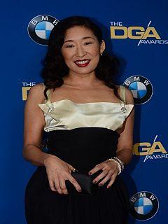 Killing Eve avec Sandra Oh, la serie de BBC America aura une saison 2