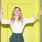 Tristane Banon fait ses débuts dans l'univers de la mode