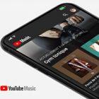 YouTube Music : le service de streaming de Google est lancé en France
