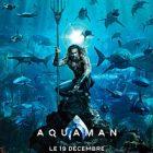 Le film fantastique « Aquaman » se dévoile dans une bande-annonce