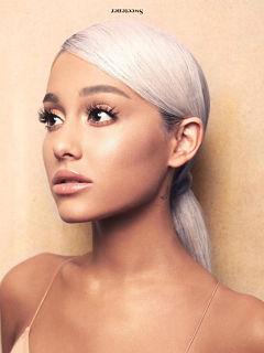 Sweetener, album d Ariana Grande, la chanteuse devoile la tracklist