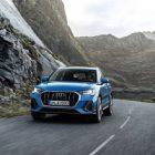 Q3 : Audi présente la deuxième génération de son SUV