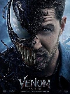 Comic Con de San Diego, Venom et Aquaman parmi les films a l honneur
