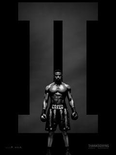 Creed II, le film dramatique avec Michael B Jordan a une bande annonce