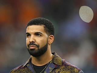 Scorpion, album de Drake sur lequel le rappeur a collabore avec des artistes
