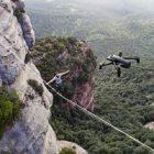 Parrot propose « Anafi », un drone compact et pliable