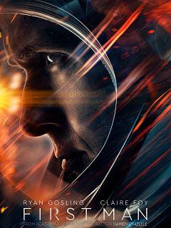 First Man, un biopic de Damien Chazelle sur Neil Armstrong avec Ryan Gosling