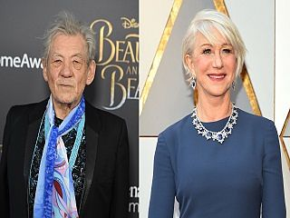 Helen Mirren et Ian McKellen dans The Good Liar, film de Bill Condon