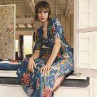 H&M et GP & J Baker ont créé une ligne de vêtements