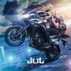 Jul : son album « Inspi d'ailleurs » fait un carton