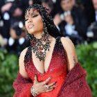 La chanteuse Nicki Minaj a sorti un nouvel album