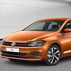 Une série spéciale Connect pour la Volkswagen Polo