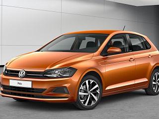 Polo, Volkswagen lance une serie speciale Connect de sa voiture