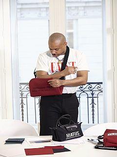 Shayne Oliver, Longchamp sollicite le directeur artistique de Hood by Air