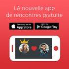 L'application de rencontres Swipi est enfin disponible sur IOS !