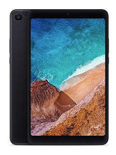Mi Pad 4, tablette de Xiaomi avec reconnaissance faciale et Android Oreo