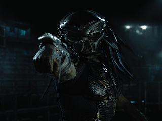 The Predator, le film de science fiction avec Boyd Holbrook a une bande annonce