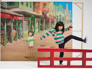 Petit Bateau x Studio Ghibli, une collection de vetements inspiree de films